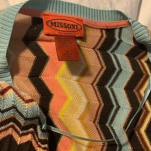 Missoni for Target Women's Cardigan S